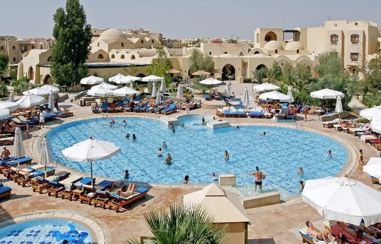 Three Corners Rihana Resort - Pool - 2