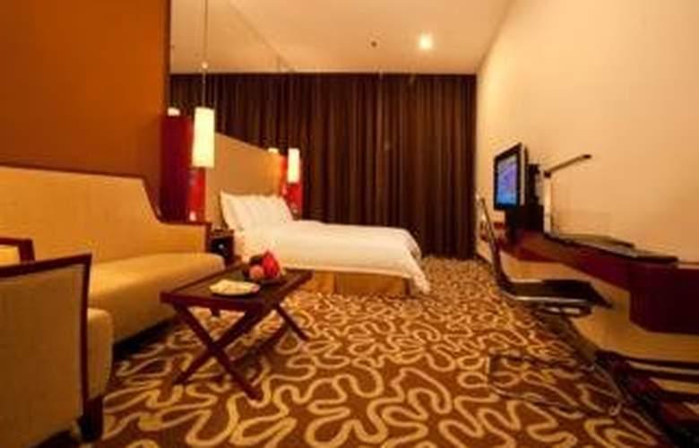 CAA Holy Sun Hotel - Room - 2