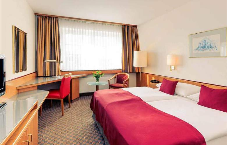 Mercure Koeln City Friesenstrasse - Room - 43