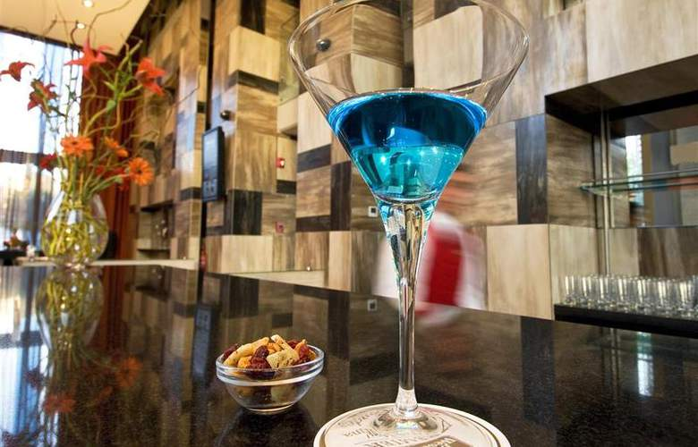 Best Western Premier Marina Las Condes - Bar - 25