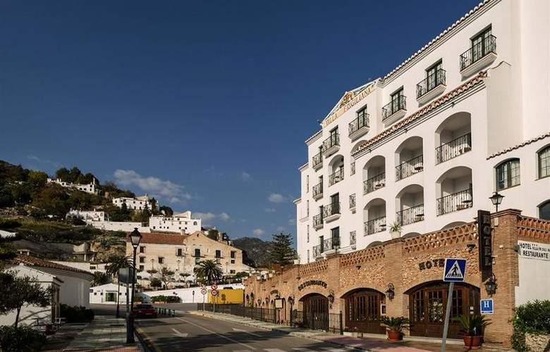 Villa Frigiliana - Hotel - 3