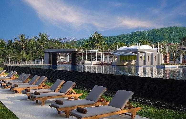 Dusit Thani Krabi Beach Resort  - Pool - 13