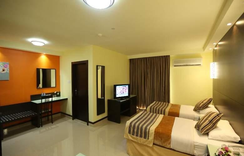 Panorama Bur Dubai - Room - 16