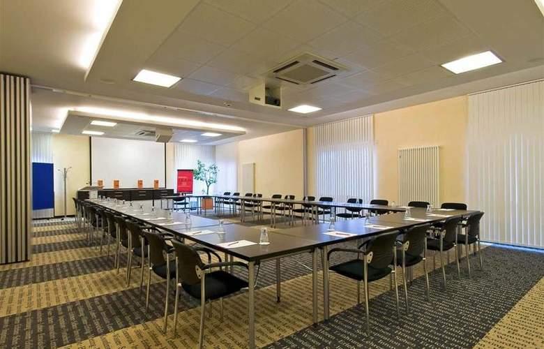 Mercure Hotel am Centro Oberhausen - Conference - 34
