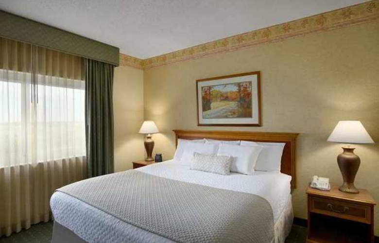 Embassy Suites Nrth Charleston - Airport/Hotel - Hotel - 8