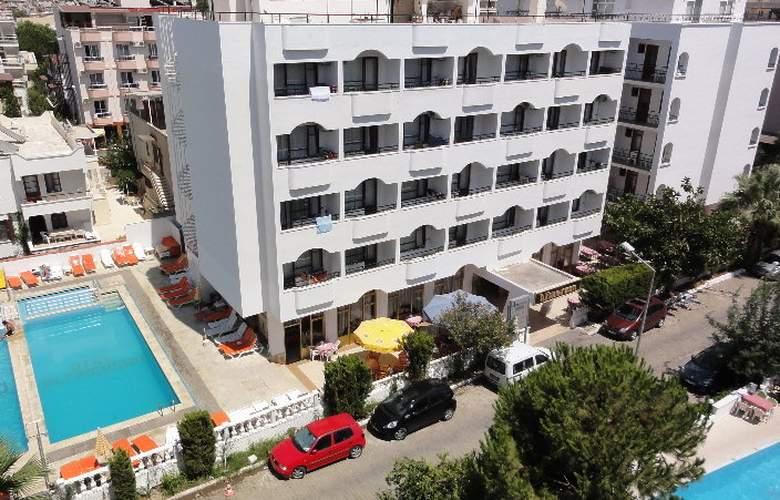 Altinersan Otel - Hotel - 0