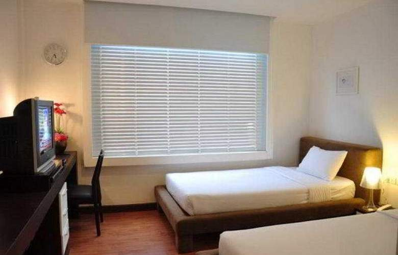 The Bedrooms Boutique Hotel - Room - 7