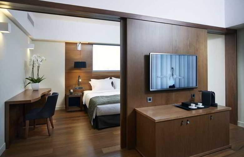 Samaria - Room - 17