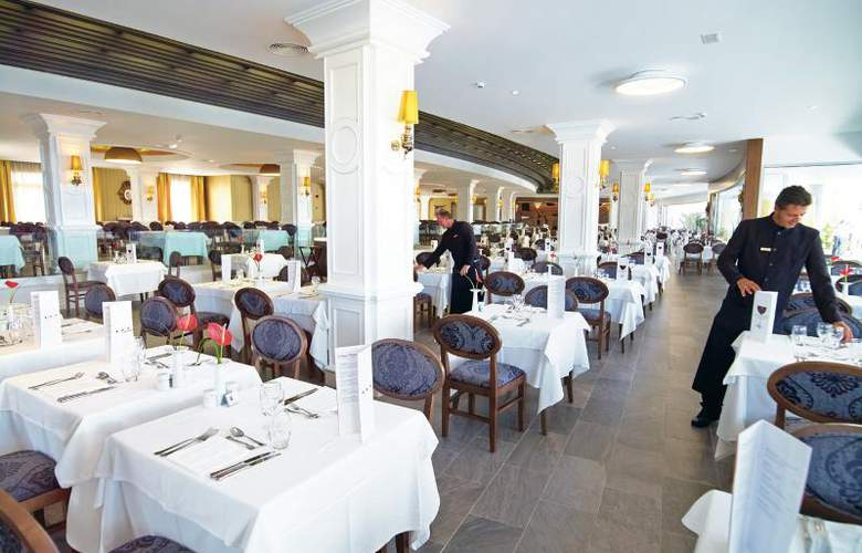 Riu Palace Meloneras - Restaurant - 23