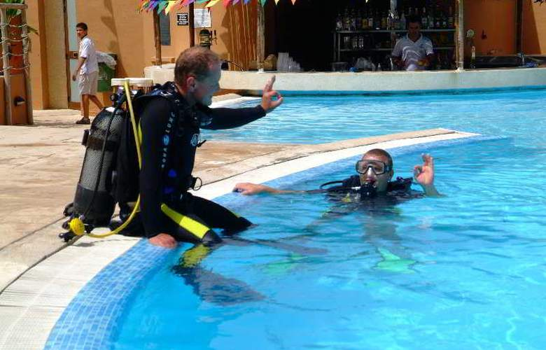 Dolmen Hotel Malta - Sport - 6