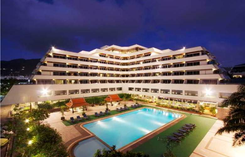 Patong Resort - General - 2