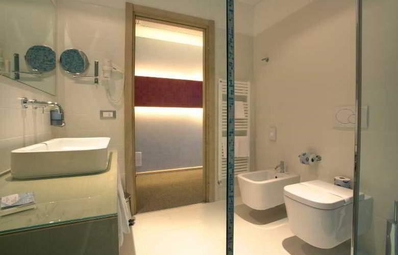 Mosaico Terme Beach Resort - Room - 1