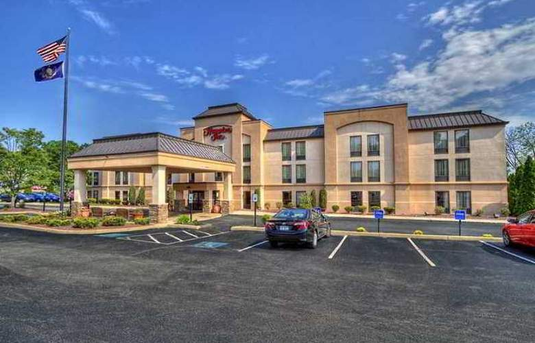 Hampton Inn Pittsburgh/West Mifflin - Hotel - 0
