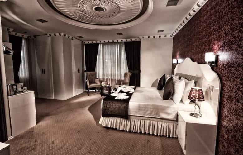 Elite Marmara Hotel - Room - 6