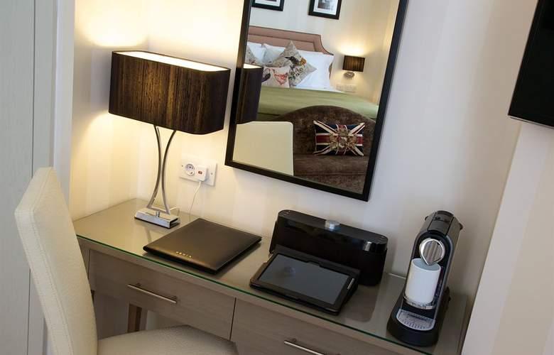 Xenia London - Room - 14