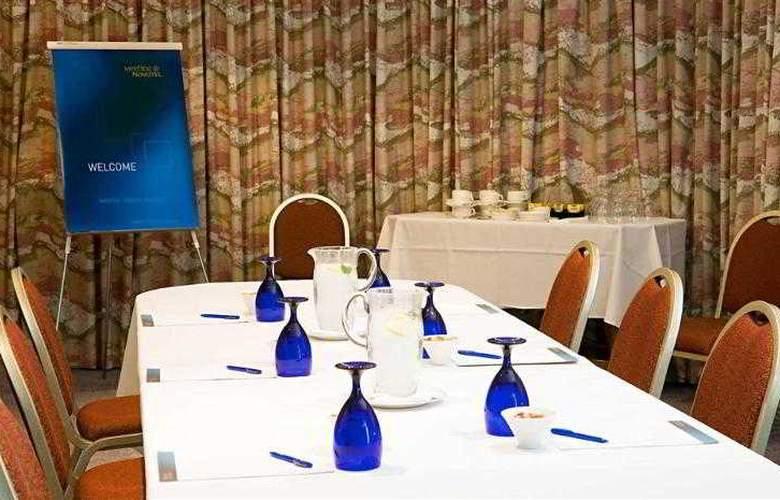 Novotel Perth Langley - Hotel - 29