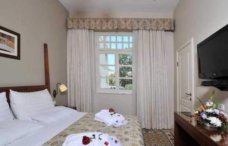 The Colony Boutique Hotel Haifa - Room - 10