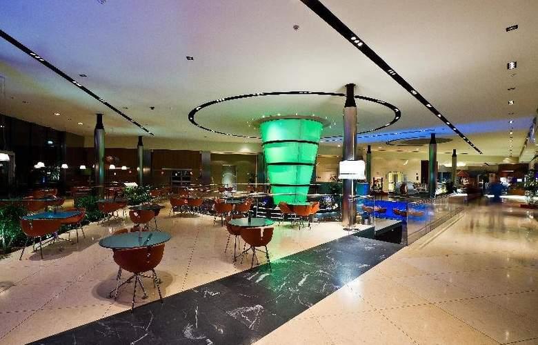 T Hotel - Bar - 2
