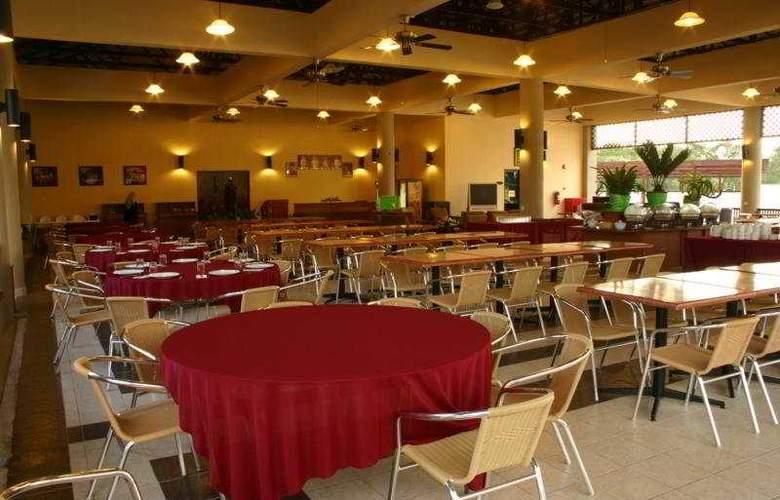 Merang Suria Resort - Restaurant - 8