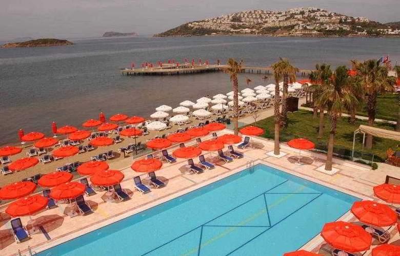 Yelken Spa Hotel - General - 3