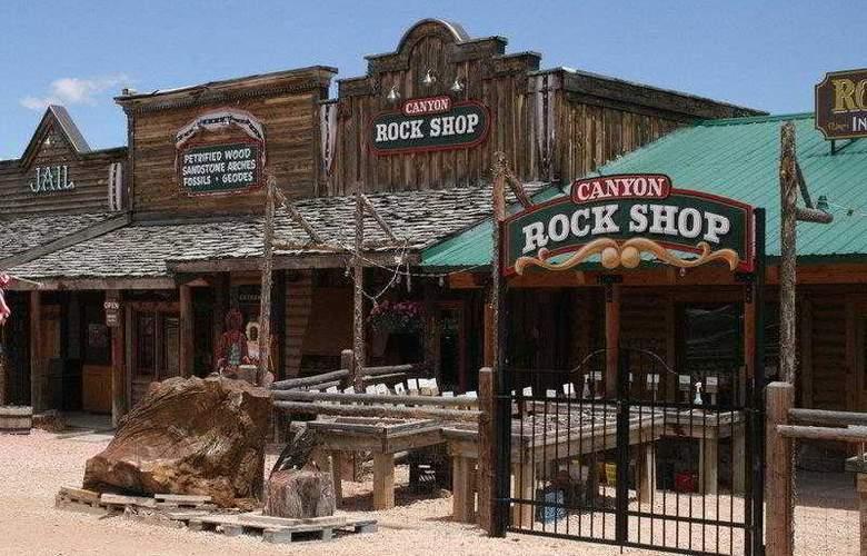 Best Western Ruby's Inn - Hotel - 35