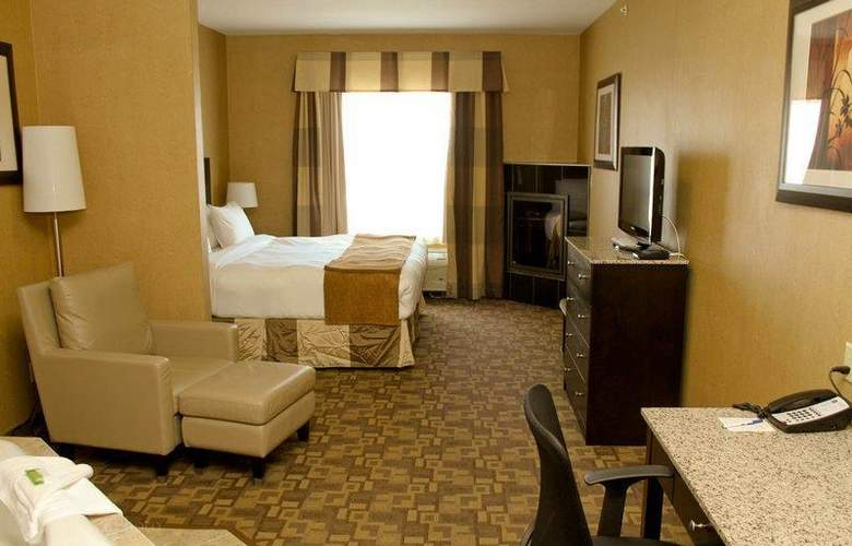 Best Western South Edmonton Inn & Suites - Pool - 137