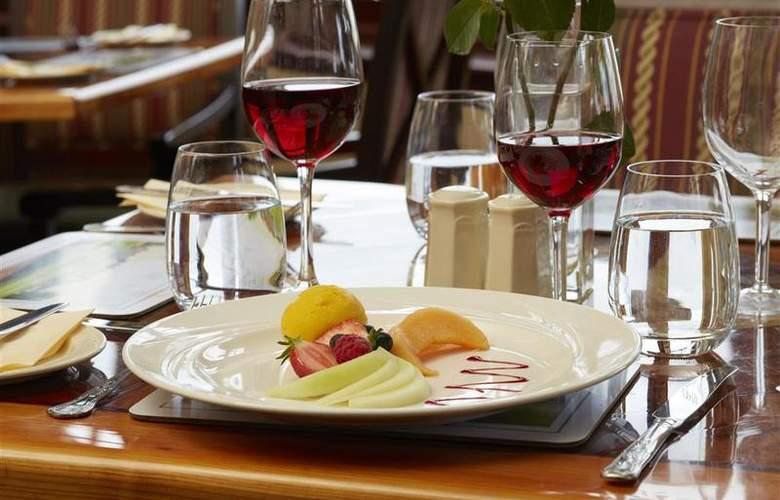 Best Western Scores - Restaurant - 126