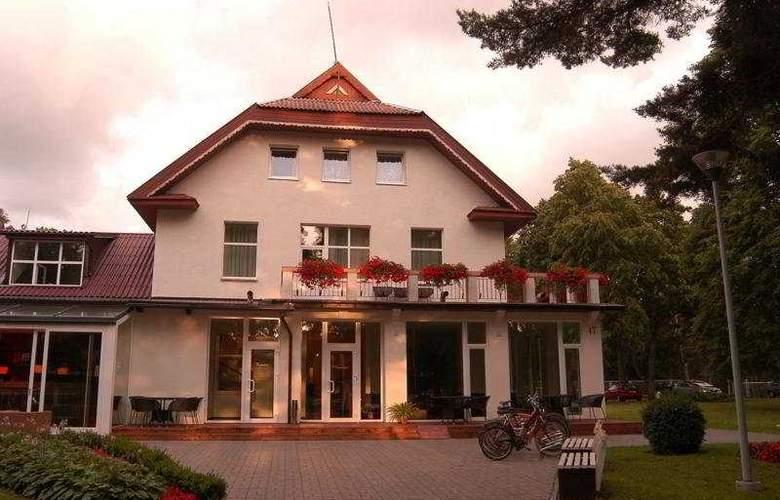 Vandenis - Hotel - 0