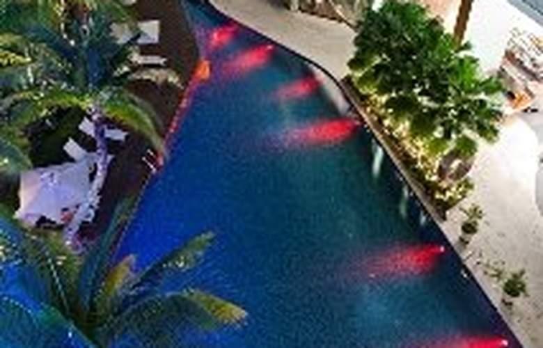 Dusit D2 Baraquda Pattaya - Pool - 6