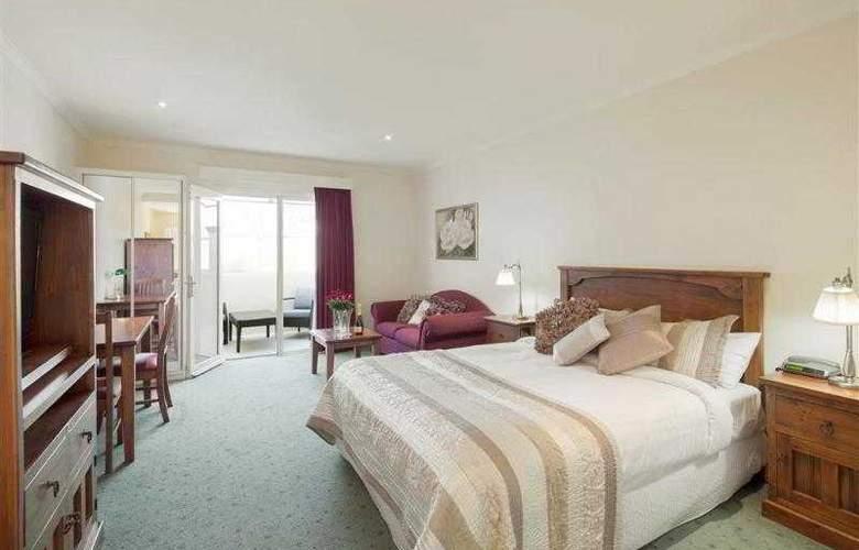 BEST WESTERN Crystal Inn - Hotel - 11