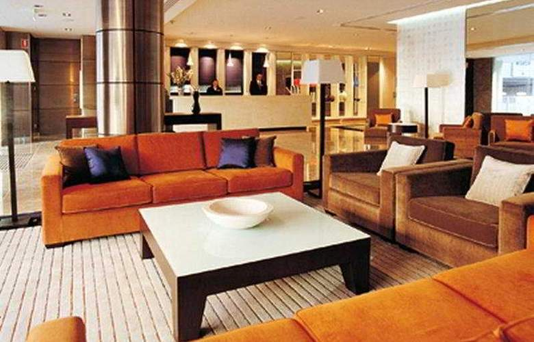 Adina Apartment Hotel Sydney Harbourside - General - 2