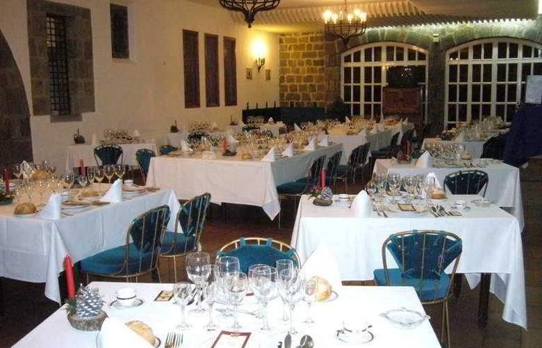 Temple Pradorrey - Restaurant - 3