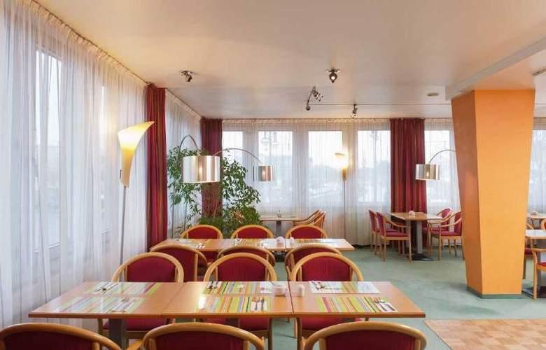 Baerlin - Restaurant - 4