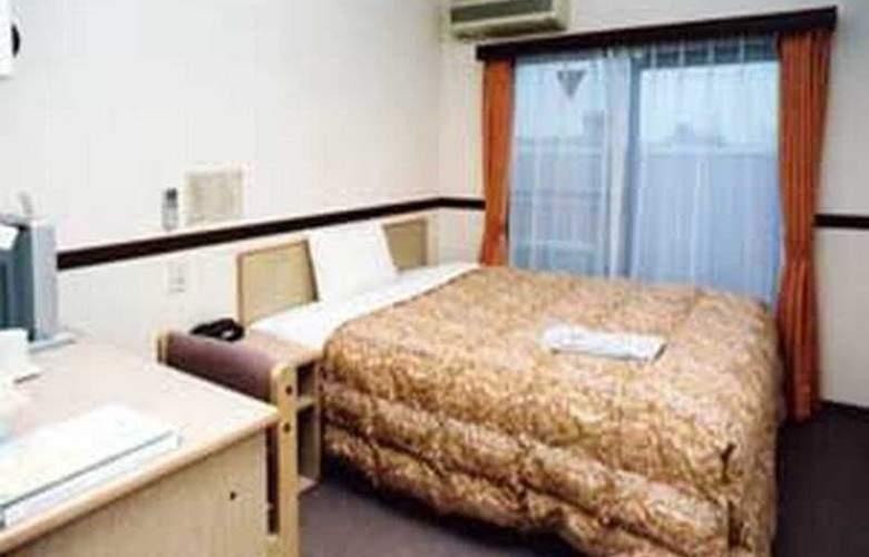 Toyoko Inn Tokyo Tsukuba Express Asakusa-Eki - Room - 3