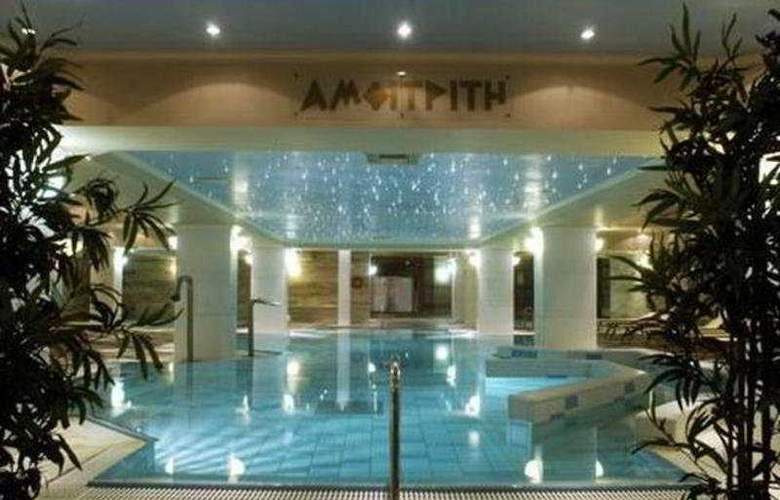 Mare Nostrum Hotel Club Thalasso - Pool - 6