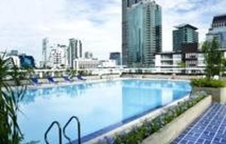 Glow Trinity (Formerly Glow Studios Trinity Silom) - Pool - 7