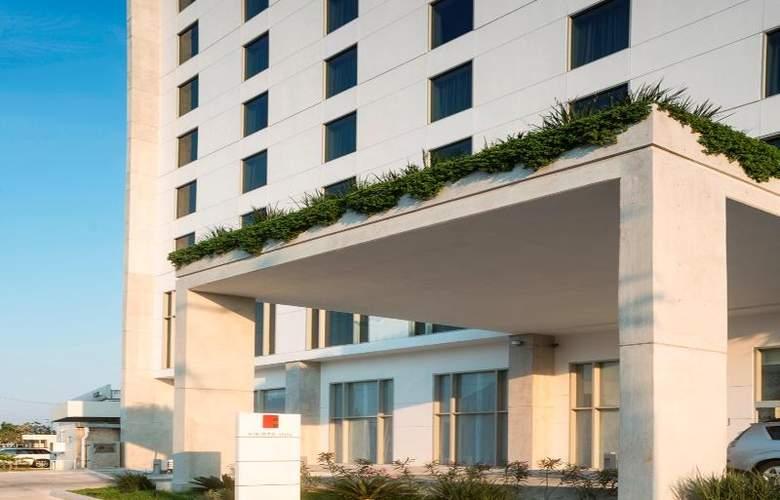 Fiesta Inn Merida - Hotel - 8