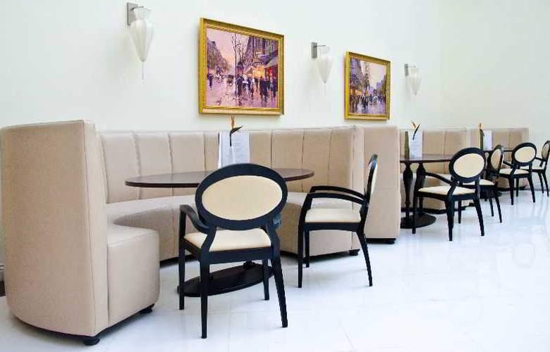 Paris Concorde - Restaurant - 12