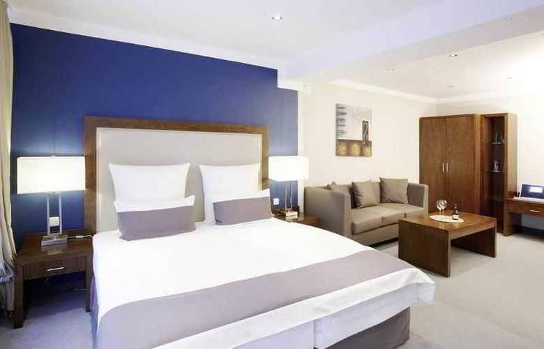 Nordic Hotel Domicil - Room - 0