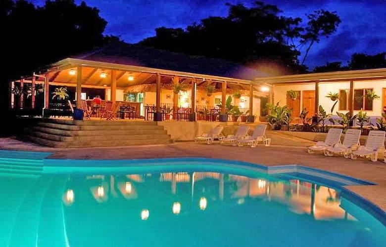 Hacienda del Mar - Pool - 8