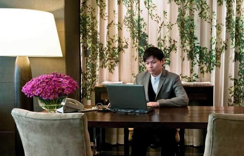 VIE Hotel Bangkok - MGallery Collection - Hotel - 91