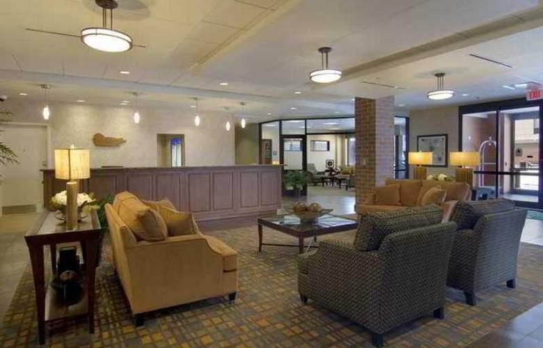 Hampton Inn & Suites Mahwah - Hotel - 13