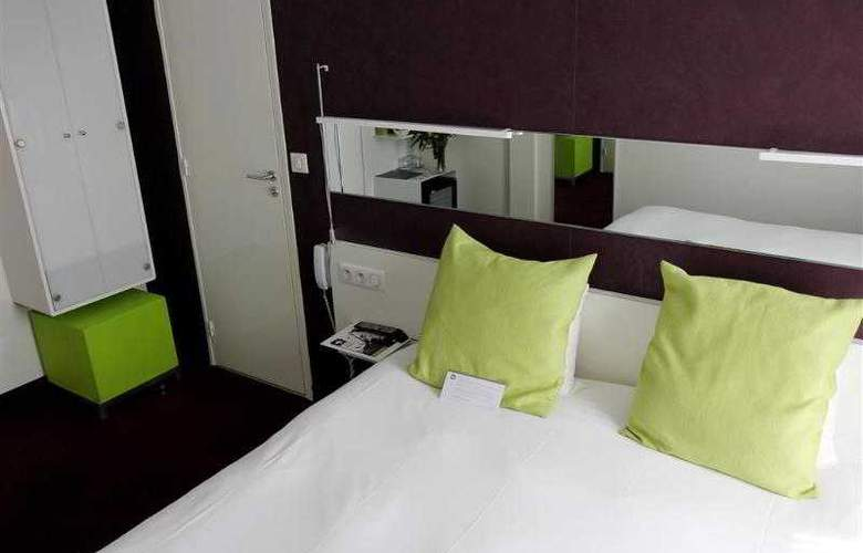 Best Western Hotel Le Montparnasse - Hotel - 48