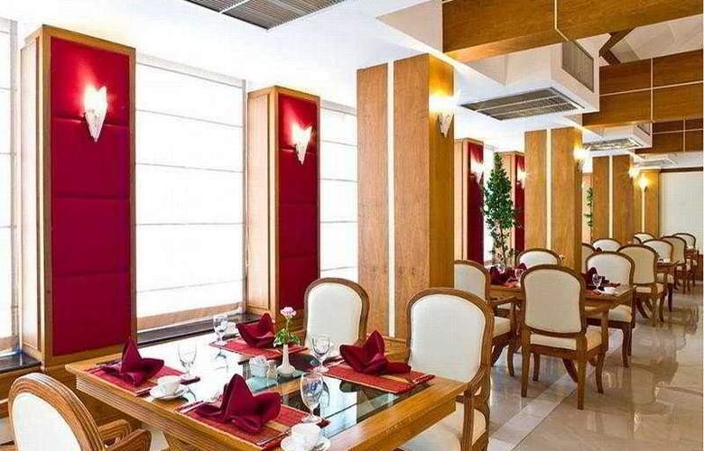 Eastern Grand Palace Chonburi - Restaurant - 7