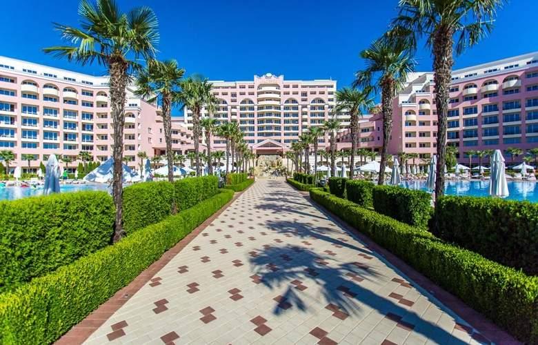 Majestic Beach Resort - Hotel - 8