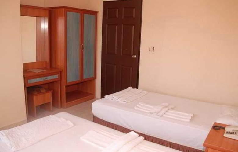 Sailorson Apart - Room - 4