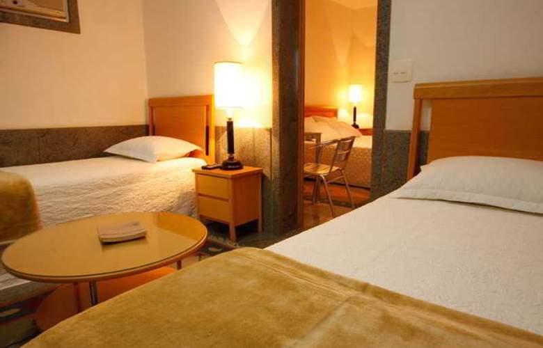 SAVASSI HOTEL - Hotel - 4