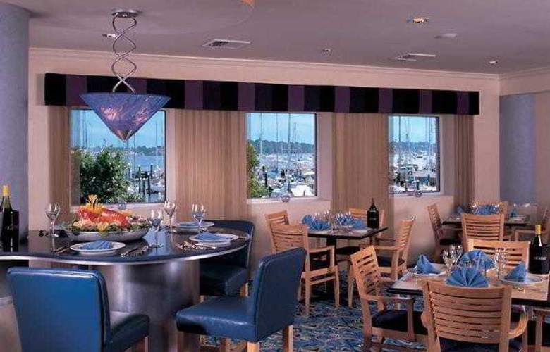 Newport Marriott - Hotel - 4