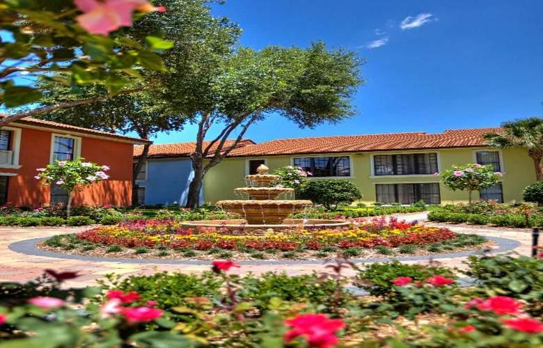 Legacy Vacation Club Lake Buena Vista - Hotel - 11