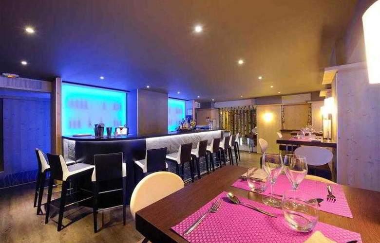 Mercure Chamonix Centre - Hotel - 9